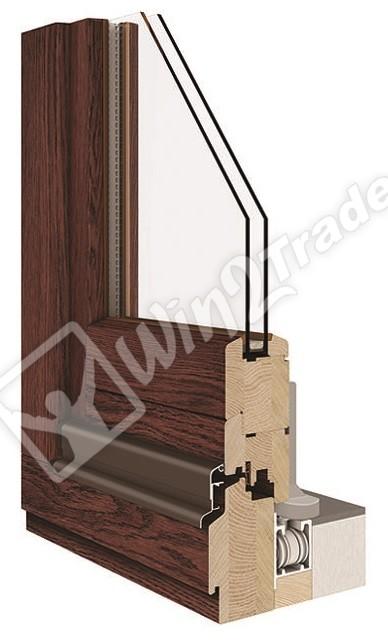 win2trade porte pliante ouverte vers l 39 int rieur. Black Bedroom Furniture Sets. Home Design Ideas
