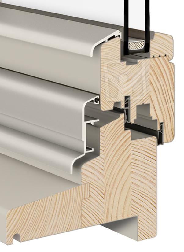 Win2trade Renovo Wood - Renovo Solid Oak Side Table With Storage