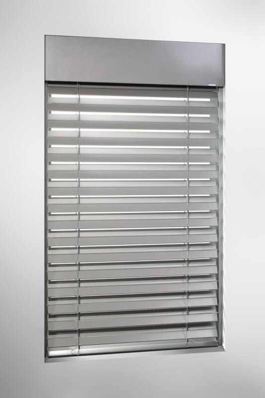 External blinds